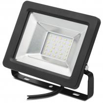 Projecteur LED plat 20 Watts 1.700 Lumens AdLuminis Projecteur LED plat 20 Watts 1.700 Lumens AdLuminis