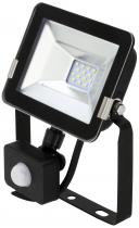 AdLuminis SMD LED Fluter flach 10W 850 Lumen Alu-Blechgehäuse mit Bewegungsmelder AdLuminis SMD LED Fluter flach 10W 850 Lumen Alu-Blechgehäuse mit Bewegungsmelder