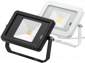 AdLuminis LED Fluter mit integriertem Bewegungsmelder