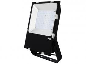 Projecteur LED Philips plat 100W 13.000lm PCCooler AdLuminis Projecteur LED Philips plat 100W 13.000lm PCCooler AdLuminis