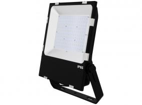 Projecteur LED Philips plat 150W 19.500lm PCCooler AdLuminis Projecteur LED Philips plat 150W 19.500lm PCCooler AdLuminis