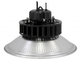 Cloche LED high bay 60W 7.800lm LED Philips suspension industrielle AdLuminis Cloche LED high bay 60W 7.800lm LED Philips suspension industrielle AdLuminis