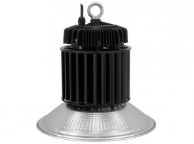 Cloche LED high bay 200W 26.000lm LED Philips suspension industrielle AdLuminis Cloche LED high bay 200W 26.000lm LED Philips suspension industrielle AdLuminis