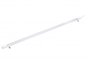 Réglette LED étanche IP65 150 cm blanc froid 43W 4.400lm AdLuminis Réglette LED étanche IP65 150 cm blanc froid 43W 4.400lm AdLuminis