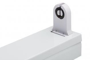 AdLuminis Fassung für LED Röhre T8