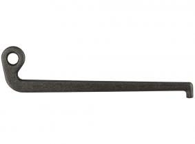 Ketten-Spannhebel 160mm für Kettenstärke 6mm Ketten-Spannhebel 160mm für Kettenstärke 6mm
