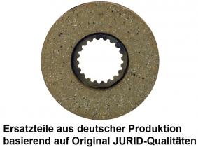 Fendt Bremsscheibe Ø101mm 20Z. Handbremse H2311030300.20 Fendt Bremsscheibe Ø101mm 20Z. Handbremse H2311030300.20