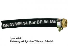Saugschlauch SAE100R4 DN 19 -21bar (m) Saugschlauch SAE100R4 DN 19 -21bar (m)