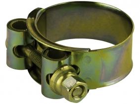 Spannschelle für Hydr.-Saugschlauch SAE100R4 DN19 (29-31mm) Spannschelle für Hydr.-Saugschlauch SAE100R4 DN19 (29-31mm)
