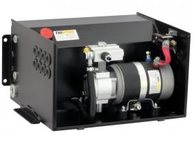 POWER-PACK Kasten-Aggregat 12V/2KW/2,6ccm, P-T, DBV, 10L POWER-PACK Kasten-Aggregat 12V/2KW/2,6ccm, P-T, DBV, 10L