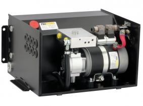 POWER-PACK Kasten-Aggregat 12V/2KW/2,6ccm, DOPPELT, DBV, 10L POWER-PACK Kasten-Aggregat 12V/2KW/2,6ccm, DOPPELT, DBV, 10L