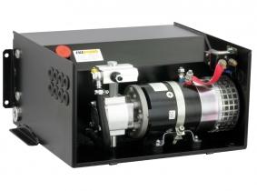 POWER-PACK Kasten-Aggregat 12V/3KW/2,6ccm, P-T, DBV, 16L POWER-PACK Kasten-Aggregat 12V/3KW/2,6ccm, P-T, DBV, 16L