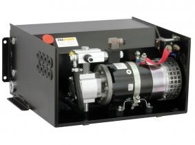 POWER-PACK Kasten-Aggregat 12V/3KW/2,6ccm, EINFACH, DBV, 16L POWER-PACK Kasten-Aggregat 12V/3KW/2,6ccm, EINFACH, DBV, 16L
