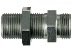 Gerader Schottverschraubungskörper S6-M14x1,5 Gerader Schottverschraubungskörper S6-M14x1,5