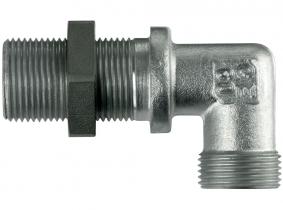 Gewinkelter Schottverschraubungskörper S6-M14x1,5 Gewinkelter Schottverschraubungskörper S6-M14x1,5