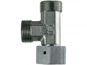 einstellbare L-Verschraubungskörper S6-M14x1,5 einstellbare L-Verschraubungskörper S6-M14x1,5