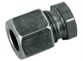 Rohrverschlußschraube für L6-M12x1,5 Rohrverschlußschraube für L6-M12x1,5
