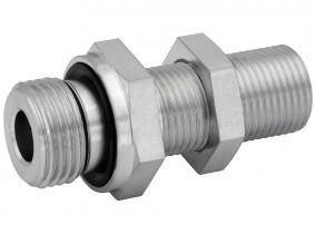 Einschraub-Adapter 1/2'' auf Schottgewinde 12L -  M18x1,5 Einschraub-Adapter 1/2'' auf Schottgewinde 12L -  M18x1,5