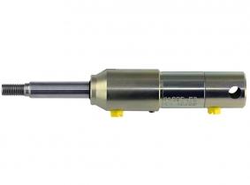 Hydraulikzylinder doppeltwirkend 12/20 25mm Hub (mikro) Hydraulikzylinder doppeltwirkend 12/20 25mm Hub (mikro)