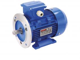 B35 Elektromotor 400V/50Hz 0,75 KW B35 Elektromotor 400V/50Hz 0,75 KW