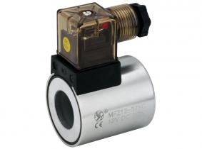 FKS-HYDRO Magnetspule für Hydraulikventil DC 12Volt FKS-HYDRO Magnetspule für Hydraulikventil DC 12Volt