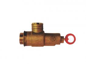 """Sicherheitsventil passend für MEC-Pumpen 1 1/2"""" Außengewinde Sicherheitsventil passend für MEC-Pumpen 1 1/2"""" Außengewinde"""