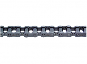 "10 B-2 (5/8x3/8"") 15,875x9,65mm DIN8187 2-fach-Rollenkette 10 B-2 (5/8x3/8"") 15,875x9,65mm DIN8187 2-fach-Rollenkette"