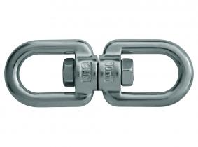 NIRO-Wirbel 6mm NIRO-Wirbel 6mm