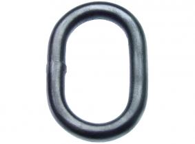 16x90x50mm Ovalförmiger Ring, geschmiedet blank 16x90x50mm Ovalförmiger Ring, geschmiedet blank