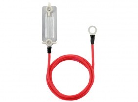 Edelstahlklemmen-Breitbandanschlusskabel (1 EDELSTAHLKLEMME) Edelstahlklemmen-Breitbandanschlusskabel (1 EDELSTAHLKLEMME)