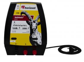 Horizont hotshock N500 (Netzbetrieb) Weidezaungerät Horizont hotshock N500 (Netzbetrieb) Weidezaungerät