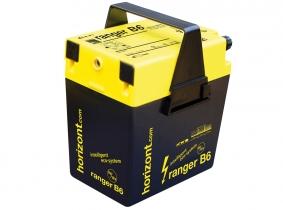 Horizont ranger B6 Weidezaungerät (Batteriegerät) Horizont ranger B6 Weidezaungerät (Batteriegerät)