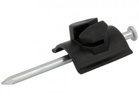 CERRES Nagel-Isolator für Litzen (50St.) CERRES Nagel-Isolator für Litzen (50St.)
