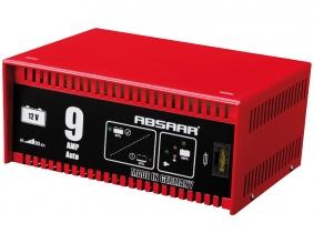 Batterieladegerät Serie Consumer Automatic 12Volt -9Ampere -geregelt Batterieladegerät Serie Consumer Automatic 12Volt -9Ampere -geregelt