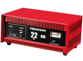 Batterieladegerät 12V 22A Batterieladegerät 12V 22A