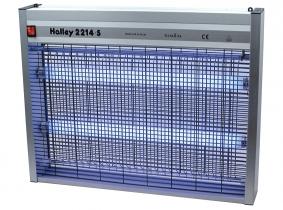 HALLEY 2214-S Elektrischer Fliegenvernichter 2x20W, 230V-50Hz, 660x520x120mm HALLEY 2214-S Elektrischer Fliegenvernichter 2x20W, 230V-50Hz, 660x520x120mm