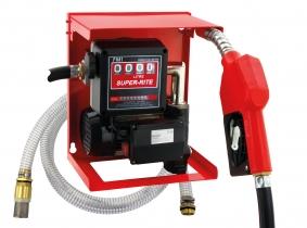 Blurea Dieselanlage EASYTANK AC60/ 230V - Automatik Zapfpistole Blurea Dieselanlage EASYTANK AC60/ 230V - Automatik Zapfpistole