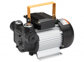 "Blurea Dieselpumpe SOLO 230V/60L - 2x1"" BSP-IG Stecker/Schalter Dieselpumpe SOLO 230V/60L - 2x1"" BSP-IG Stecker/Schalter"