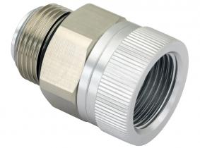 Raccord rotatif pour tuyau gasoil 3/4 pouce et 1 pouce Blurea Raccord rotatif pour tuyau gasoil 3/4 pouce et 1 pouce Blurea