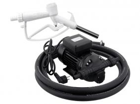 Blurea Tankanlage für AdBlue® mit manueller Zapfpistole 230V  Blurea Tankanlage für AdBlue® mit manueller Zapfpistole 230V