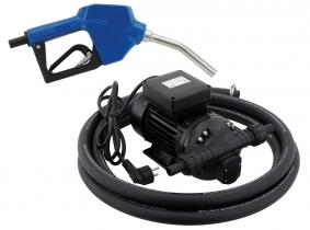 Blurea Tankanlage für AdBlue® mit automatischer VA-Zapfpistole 230V Blurea Tankanlage für AdBlue® mit automatischer VA-Zapfpistole 230V