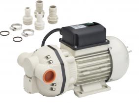 BLUREA-Membranpumpe AC230V mit Schlauchtüllenset BLUREA-Membranpumpe AC230V mit Schlauchtüllenset