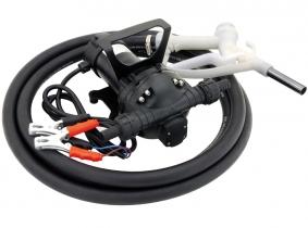 Blurea Tankanlage für AdBlue® mit manueller Zapfpistole 12V Blurea Tankanlage für AdBlue® mit manueller Zapfpistole 12V