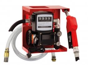 Dieselpumpe, Automatik Zapfpistole SET BLUREA Maxitank ETM-60A 60L/min Dieselpumpe, Automatik Zapfpistole SET BLUREA Maxitank ETM-60A 60L/min