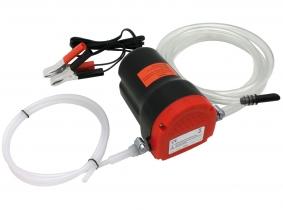Blurea 12V/60W Motorölabsaugpumpe mit Saug- und Druckschlauch Blurea 12V/60W Motorölabsaugpumpe mit Saug- und Druckschlauch