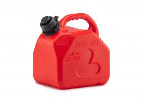 Blurea Benzin Kanister 5l Kunststoff mit smartem Ausgießer Blurea Diesel Kanister 5l Kunststoff mit smartem Ausgießer