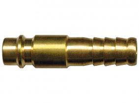 Druckluft Stecknippel Schlauchanschluss 6mm Druckluft Stecknippel Schlauchanschluss 6mm