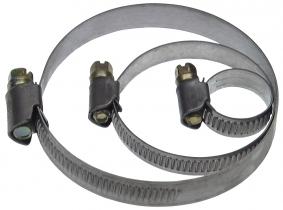 Schlauchschelle 9mm DIN (8-12mm) Schlauchschelle 9mm DIN (8-12mm)