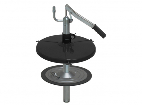 5-S Fettpressen-Füllgerät für 5Kg Fetteimer (165-200mm) 5-S Fettpressen-Füllgerät für 5Kg Fetteimer (165-200mm)