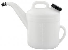 Blurea Kühlwasser-/Ölkanne 10 Liter (PE) Blurea Kühlwasser-/Ölkanne 10 Liter (PE)